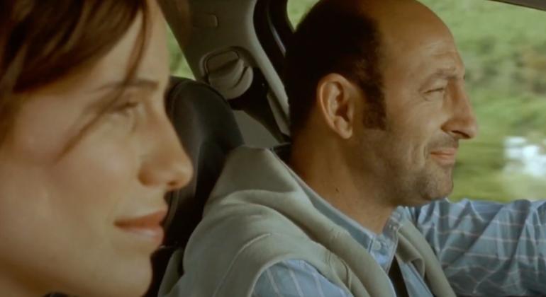 Kadr z filmu Jeszcze dalej niż północ